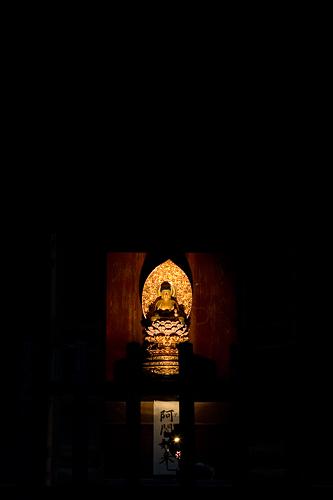 興正寺観月会-4