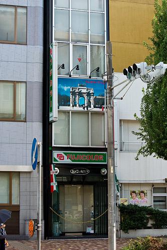 名古屋風景-4