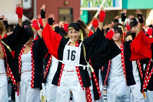刈谷市民総踊り1-1