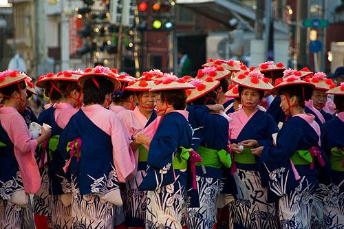 刈谷市民総踊り1-11