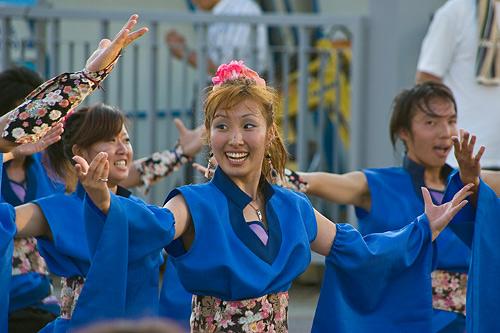 刈谷市民総踊り1-15