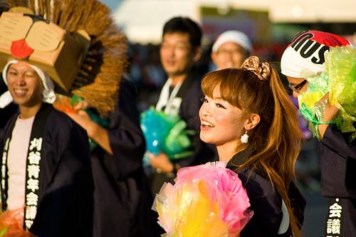 刈谷市民総踊り1-2