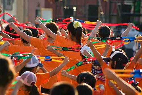 刈谷市民総踊り1-5
