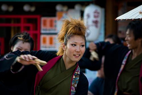 刈谷市民総踊り1-7