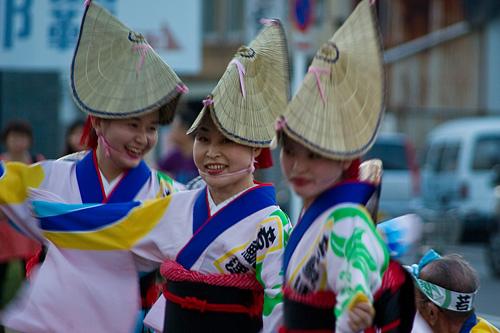 刈谷市民総踊り2-4