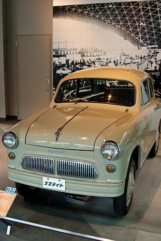 トヨタ博物館3-4