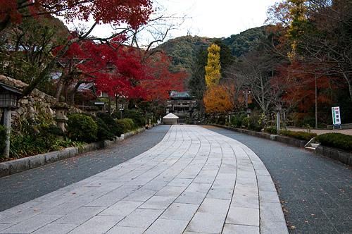 伊奈波神社-3