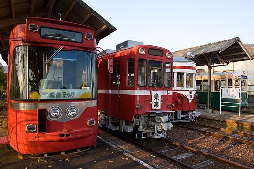 名鉄美濃駅-4