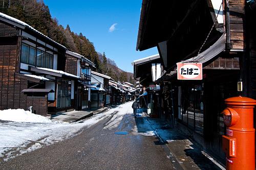 奈良井宿1-10