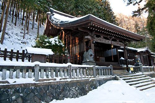奈良井宿2-3