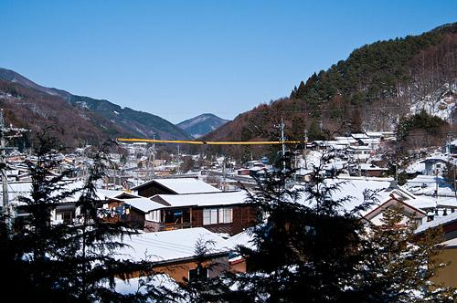 奈良井宿2-8