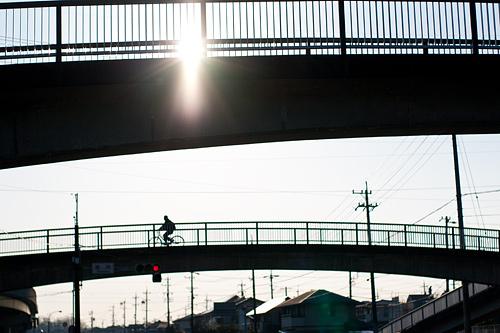 自転車風景-6