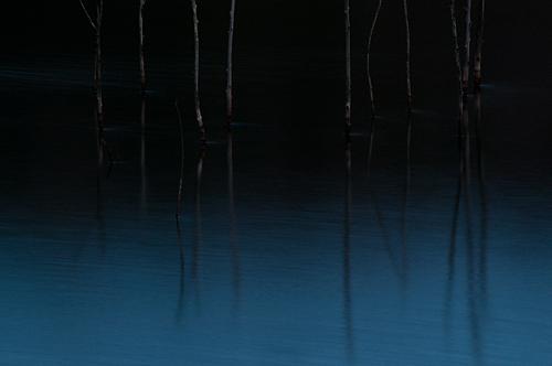 篠田池-10