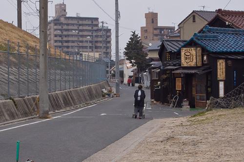 変わらない風景-9