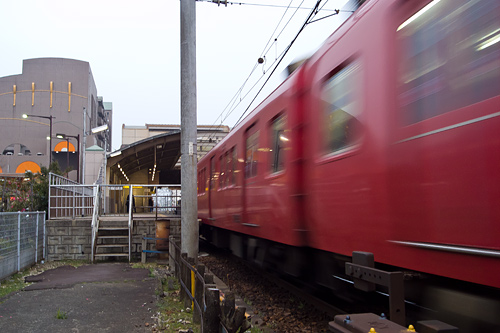 鉄道風景-12
