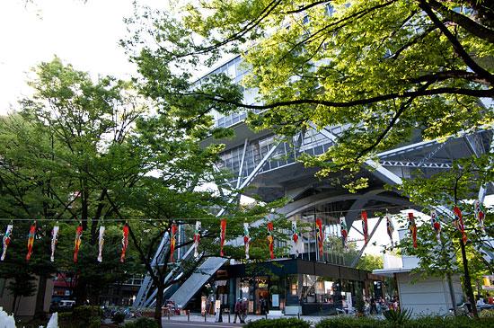 栄から名城公園-4