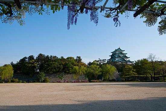 栄から名城公園-6