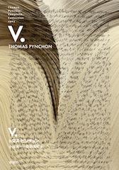 トマスピンチョン 「v.」