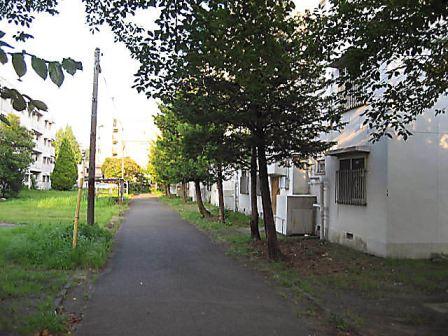 東芝太尾アパート2706