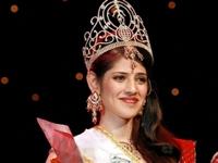 Miss India Worldwide 2010 世界のインド美女1位を選ぶミス・コンテスト開催