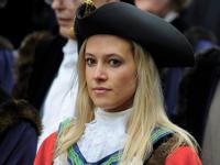 イギリスで史上最年少の金髪美人市長(29歳)が誕生するらしい