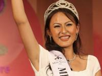 2009年ミス・ネパールは Zenisha Moktan(ゼニシャ・モクタン)に決定