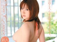 12/11 AVデビュー 小沢アリス 「New Comer 小沢アリス」