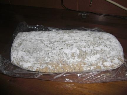 キリボシ餅