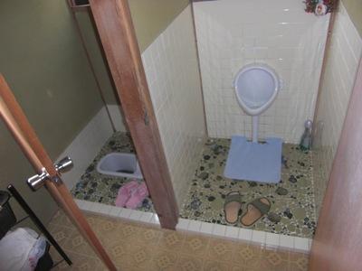 H邸トイレ改修