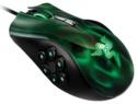 Razer Naga Hex MOBA/アクションRPG ゲーミングマウス 【正規保証品】 RZ01-00750100-R3M1